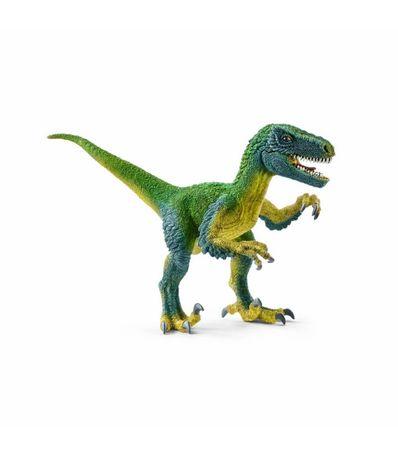 Figura-Velociraptor