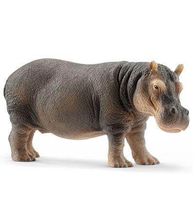 Figura-hipopotamo
