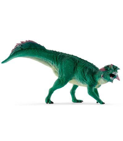 Figura-de-Psittacosaurio