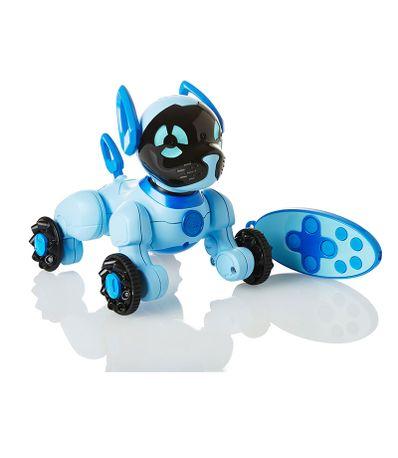 Perro-Robotico-Chippies-Azul