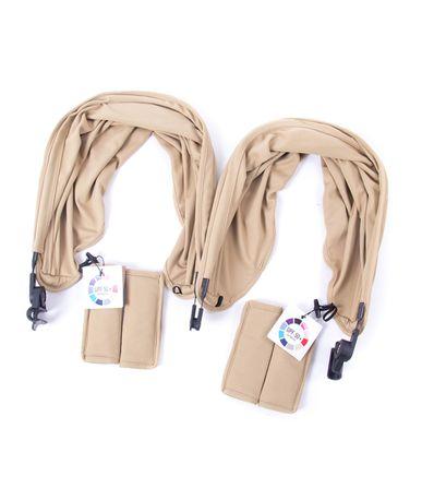 Pacote-Capotas-Harness---Protector-Facil-gemeo-30S-Arena