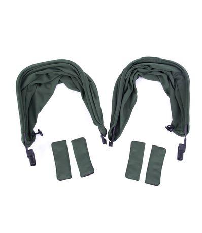 Pacote-Capotas-Harness---Protector-Facil-gemeo-30S-Floresta