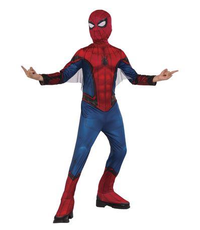 Spiderman-Homecoming-Disfarce