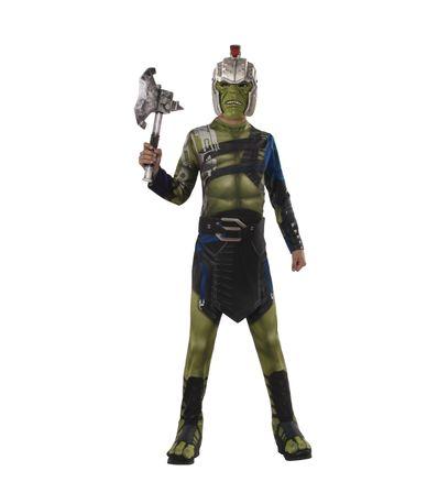 Hulk-Disfraz-Thor-Ragnarok