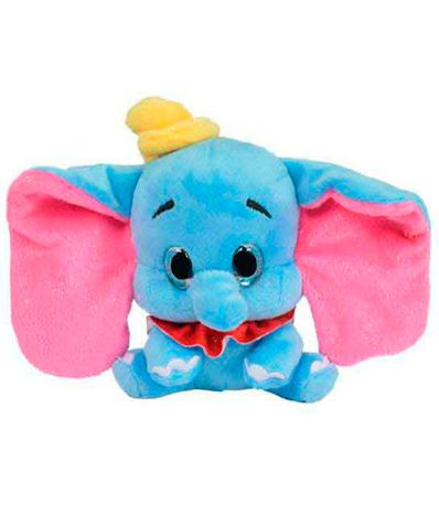 Disney-Dumbo-Plush-Glitzies-Serie-1