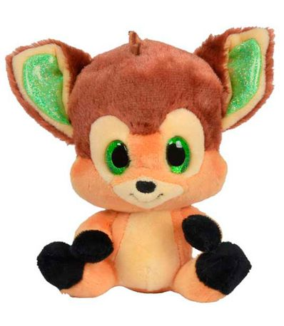 Disney-Glitzies-Serie-2-Peluche-Bambi