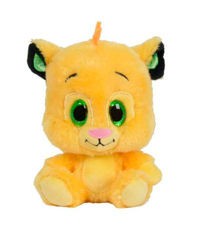 Disney-Serie-Glitzies-2-Plush-Simba