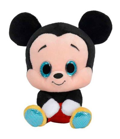 Serie-2-Plush-Disney-Mickey-Glitzies