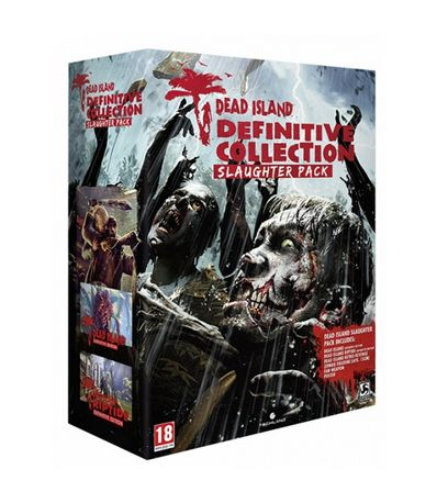 Dead-Island-Definitive-Collection-Slaughter-Pack-PS4