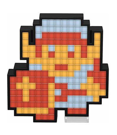 Pixel-Pals-Nintendo-White-8-Bit-Link