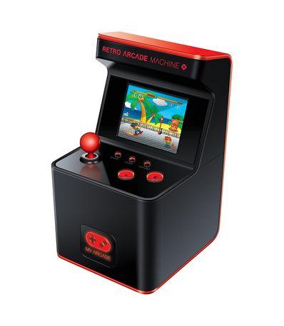 Consola-Retro-Arcade-Maquina-X-16Bit--Incluye-300-Juegos-
