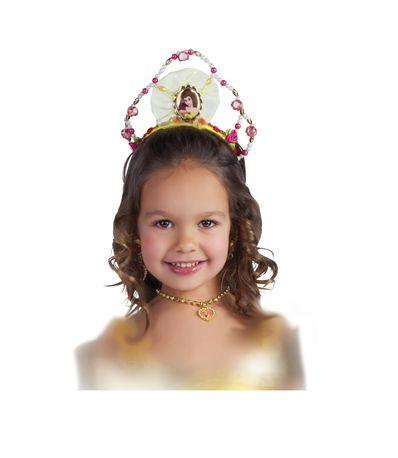 Princesas-Disney-Tiara-Bela-e-o-Monstro