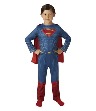Superman-Disfarce-Liga-da-Justica