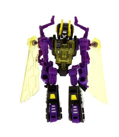 Transformers-Generation-Titan-Figura-Kickback