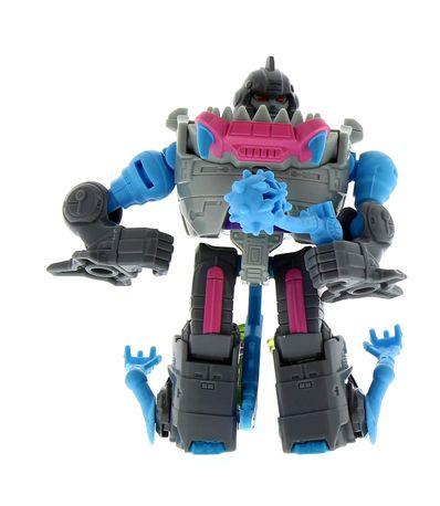 Transformers-Generation-Titan-Figura-Gnaw