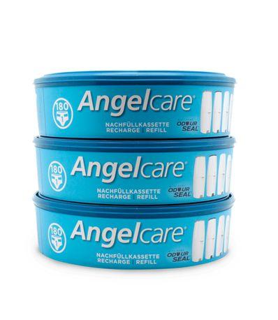 Recambios-Contenedor-Angel-Care-3-Unidades