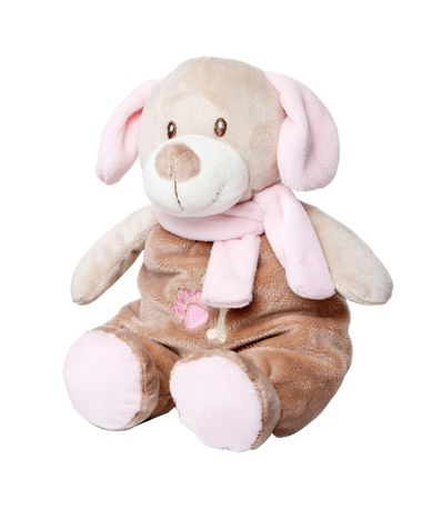 Dog-Teddy-28-centimetros-Rosa