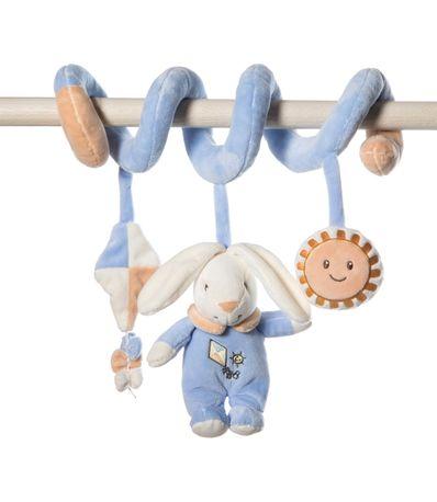 Espiral-Conejito-32cm-Azul