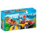 Playmobil-Acao-Quad-Mountain-Rescue