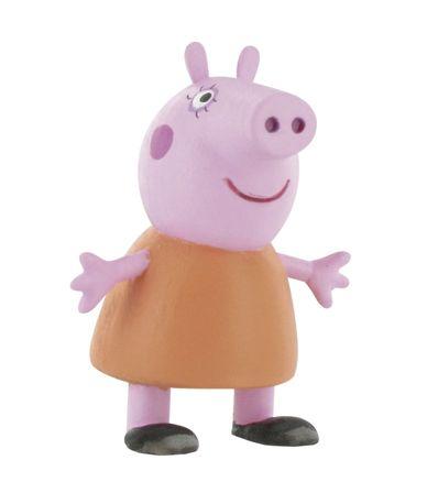 Peppa-Pig-PVC-Figura-Mama-Pig