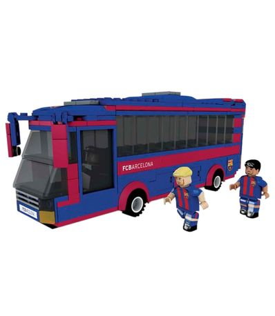 FC-Barcelona-Nanostars-Bus