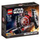 Lego-Star-Wars-Microfighter-Caza-TIE-de-la-Primera-Orden