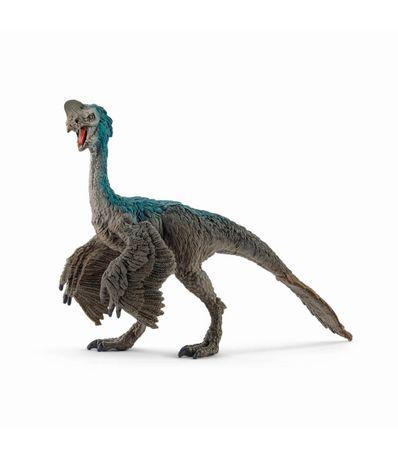 Figura-oviraptor