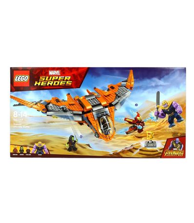 Lego-Marvel-Super-Heroes-Thanos-Batalla-Definitiva