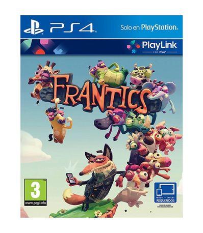 Frantics--Play-Link--PS4