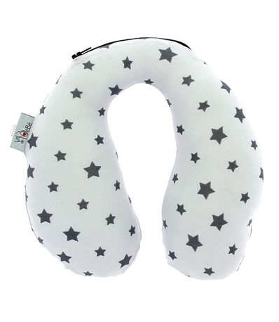 Almofada-cervical-viajar-T1-Estrelas-cinza--1-a-3-anos-