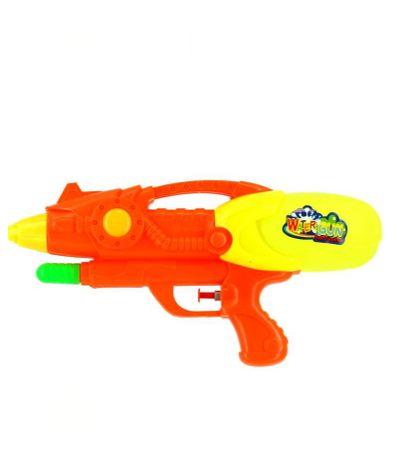 Pistola-de-Agua-Naranja