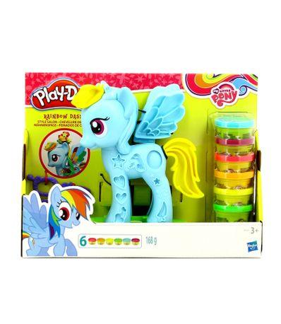 Play-Doh-Rainbow-Salon