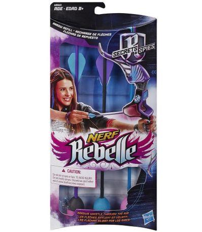 Flechas-Refill-Rebelle