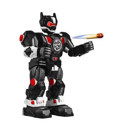 Secutor-RC-Robot