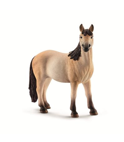Figura-de-Yegua-Mustang