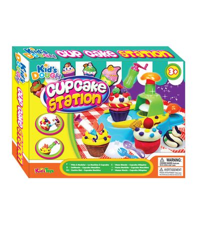 Set-Plasticina-Cupcakes