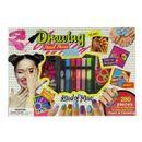 Set-Manicure-com-Purpurina