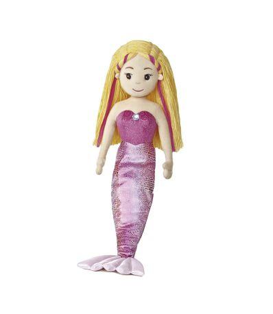 Peluche-Mermaid-Melody-46-cm