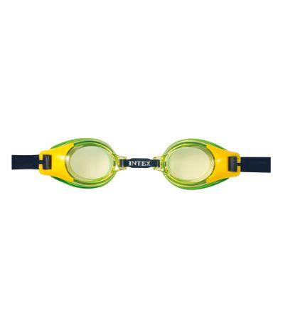 Gafas-de-Piscina-Verdes
