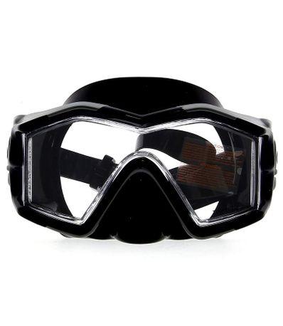 Gafas-de-Buceo-Explorer-Negras-de-Silicona
