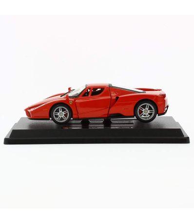 Enzo-Ferrari-carro-1-24-escala