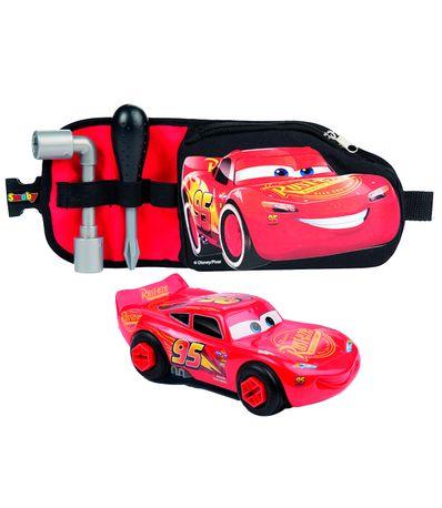 Cars-3-Cinturon-con-Herramientas-y-Coche
