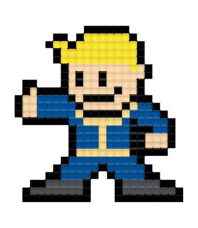 Pixel-Pals-Vault-Boy