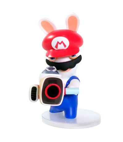 Figura-Rabbids-Mario--Serie-Mario---Rabbids--8-Cm