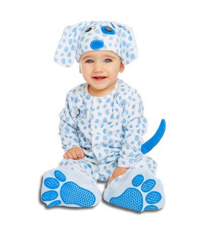 Disfraz-Bebe-Perrito-Azul-0-6-Meses