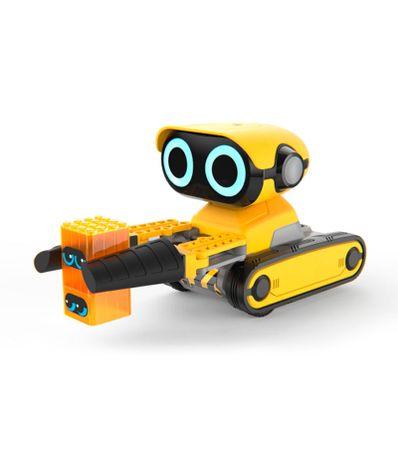 RC-Robot-Botsquad-aperto