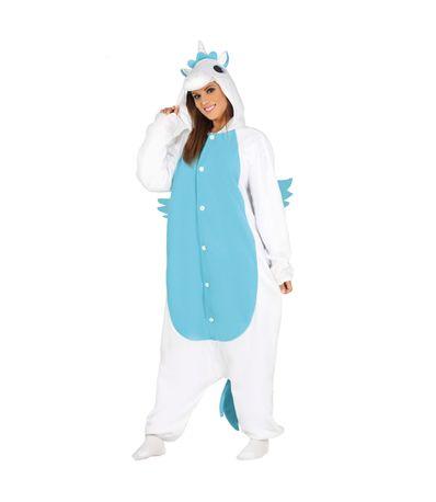 Disfraz-Unicornio-Azul-Adulto