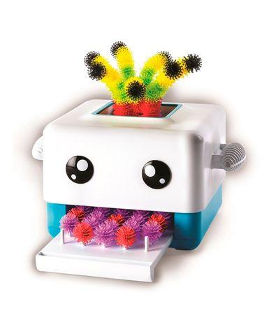 Bunchems-Bunchbot