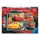 Cars-3-Puzzles-3x49-Piezas