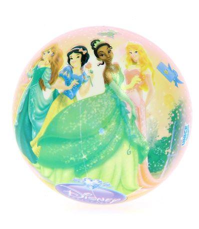 Princesas-Disney-Pelota-Tiana-15-cm